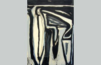 Bram van Velde, lithographie 1978, 53.8x74.7 cm