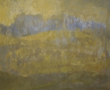 Paysage, 33x41cm, 2018