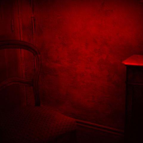 La chambre rouge, 2009
