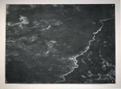 Sans titre, 2019, monotype sur papier, 70,8 x 97 cm