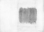 Aquarelle sur papier, 1979, 19x14 cm