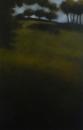 Aux Buttes Chaumont, 116x73cm, 2019