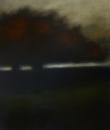 Faux plat, 73x60cm, 2017