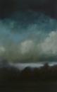 Haie et ciel, 116x73cm, 2019
