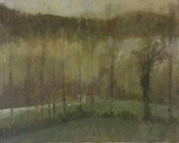 Paysage-2021-tempera-sur-toile-33-x-41-cm