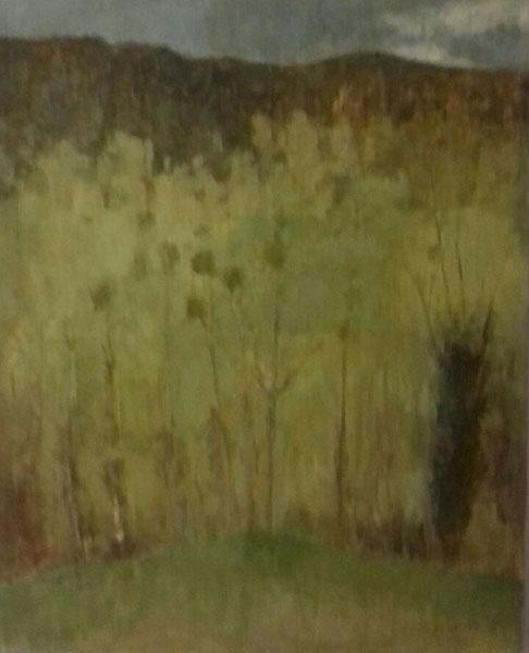 Paysage-de-Montgesoye-2021-tempera-sur-toile-100-x-81-cm