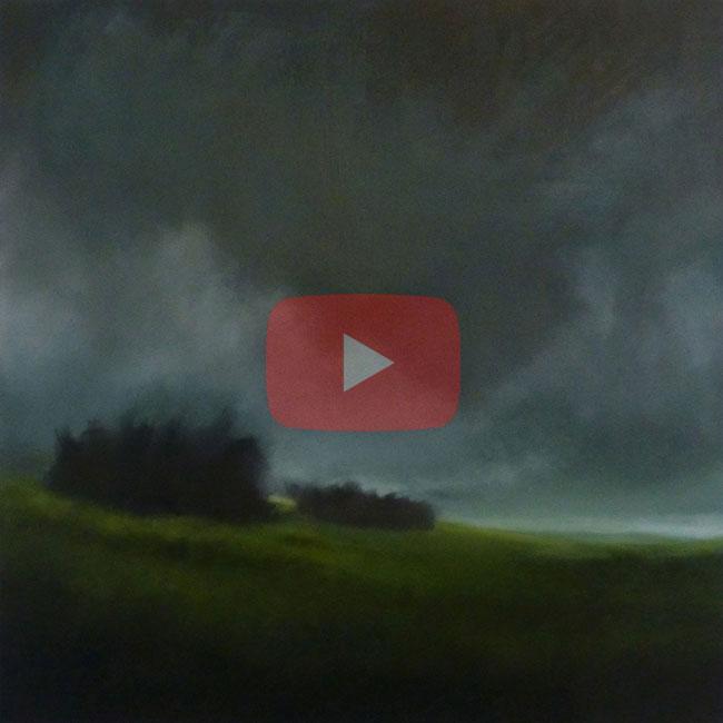 Sylvain Granon - Exposition à partir du 16 janvier 2021 à la galerie LIGNE 13