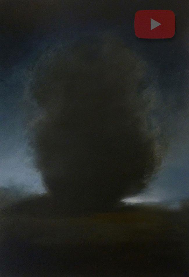 Sylvain Granon - Exposition jusqu'au 31 mars 2021 à la galerie LIGNE 13