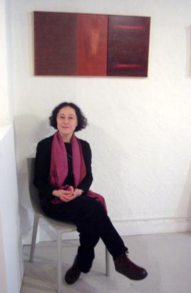 Halinka Mondselewski