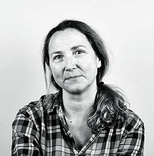Nathalie Wetzel